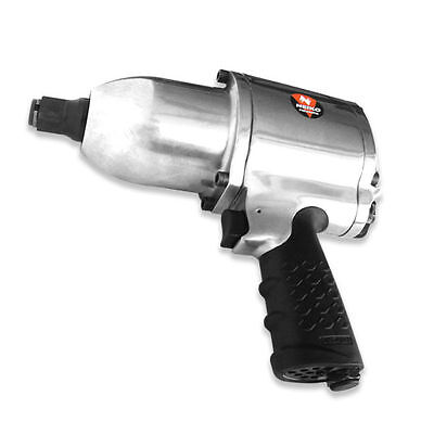 "3/4"" Inch Pneumatic Air Impact Wrench Short Shank 1000ft/lb Torque"