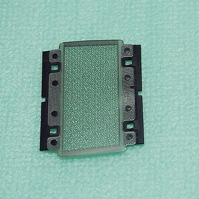 628 foil screenFor BRAUN 3000 3600 Series Interface Excel shaver razor 3612 3770