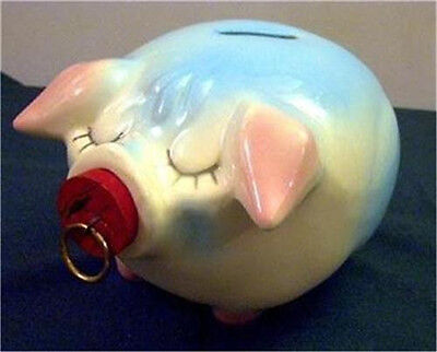 CORKY PIG HULL PIGGY BANK STOPPER   CORK REPLACEMENT
