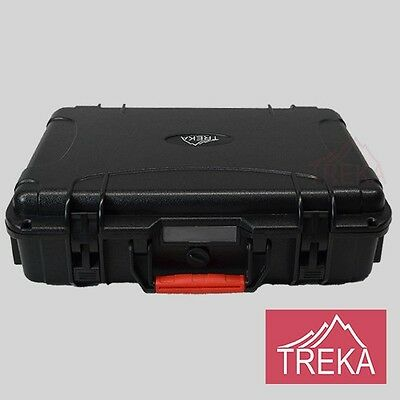 Treka- Model 300.All terrain dust and waterproof cases