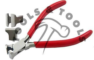 Top Quality End Cutters Pliers Jewellery Making Wire Work Crafts tool, Daily Use