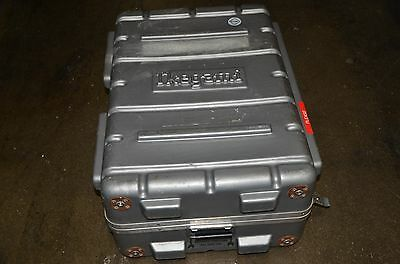 Ikegami Pelco Shipping Container Test Equipment Camera