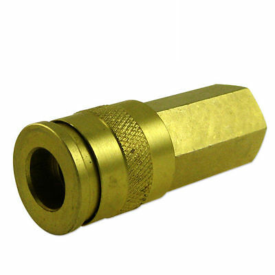 "3/8"" Female Universal Quick Coupler 