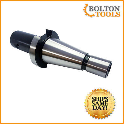 End Mill Holder Nmtb 40-Em 3/8-1.00 Tool Milling Adapter