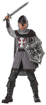 Child Size 8-10 Kids Dragon Slayer Knight Costume - Medieval  and Renaissance Co
