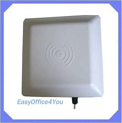 5 Meters Long Distance passive RFID reader for parking control access control
