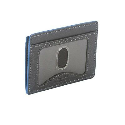 New Buxton RFID Front Pocket Getaway Slim Wallet
