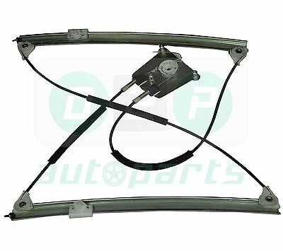 for Audi A3 8P1 (2003-2012) Front Right / Driver Side Electric Window Regulator