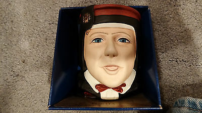 MINT IN BOX Bossons Portia Shakespeare collection