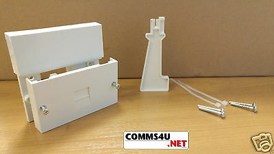 2016 BT Telephone Phone Master Socket NTE5a Genuine Pressac for Openreach
