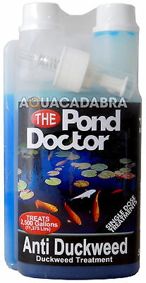 Tap The Pond Doctor Anti Duckweed 500Ml Water Treatment Garden Weed Koi Fish