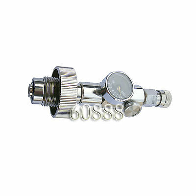 High quality HPA High Pressure Air Scuba Din Fill Station Adapter-300bar/4500psi