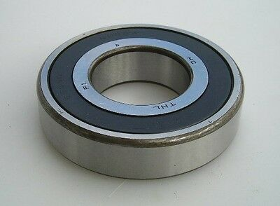 6203 2RS Rubber Sealed Bearings   6203RS