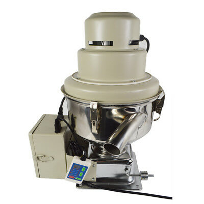 Auto Pro Loader Feeder 300Kg/H Material Feeding Suction Capacity Machine 220V