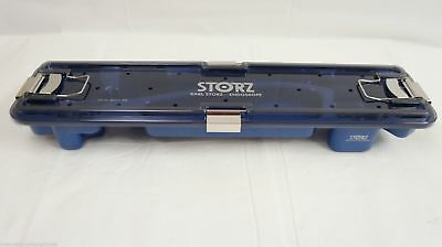 Karl Storz 39401A Sterilization Case