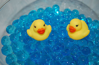 Baby Shower Game Guess How Many Bubbles Are In Ducky's Bath? Inc SCORE SHEET