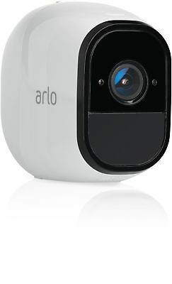 NETGEAR VMC4030 ARLO PRO Wire-Free HD Home Security Add-on Camera NOT System