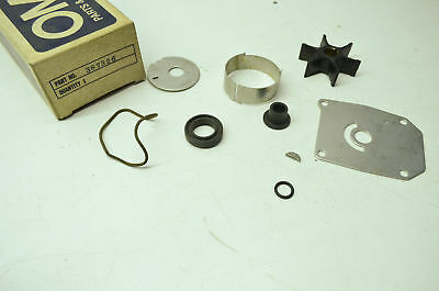 NEW OEM OMC Johnson & Evinrude Water Pump Kit 0387326 NOS