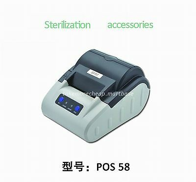 High Quality Thermal Mini Printer For Dental Steam Sterilizer Autoclave