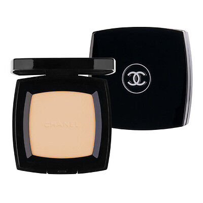Chanel Poudre Universelle Compacte Natural Finish Pressed Powder 50 Peche #10525
