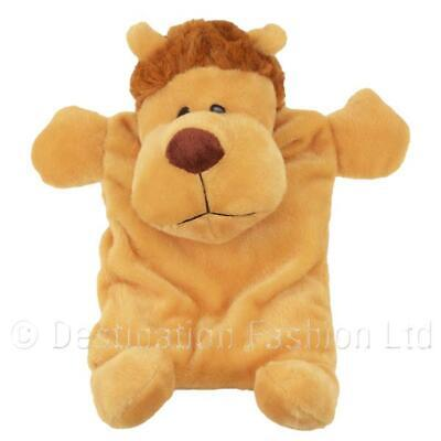 NEW* Microwavable Hot Bead Wheat Lavender Bag Pack Soft Lion Tiger
