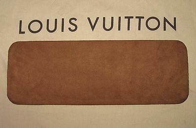 Brown Base Shaper Liner that fit the Louis Vuitton Neverfull GM