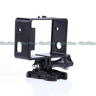 Standard Frame Border Mount Case Cover for GoPro HD Hero 3 3+ Camera Accessories