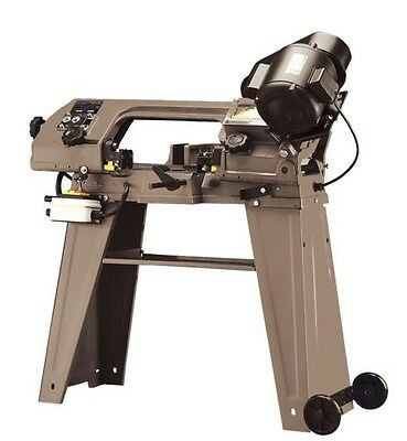 Sealey Tools - SM5 Metal Cutting Bandsaw 3-Speed 150mm 230V