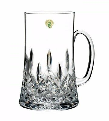 Waterford Crystal Colleen Encore Wine Glass 13oz Brand New In Box