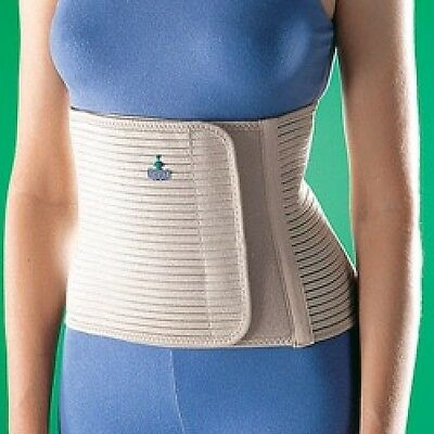 OPPO 2260 Abdominal Binder Maternity Post Natal Belly Tummy Support Slim Belt