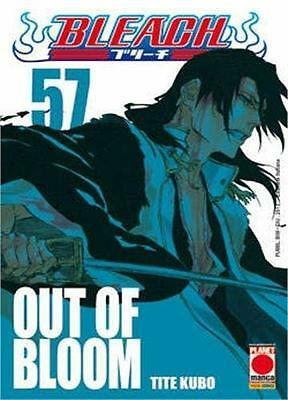 Bleach 57 - Planet Manga Panini - Nuovo