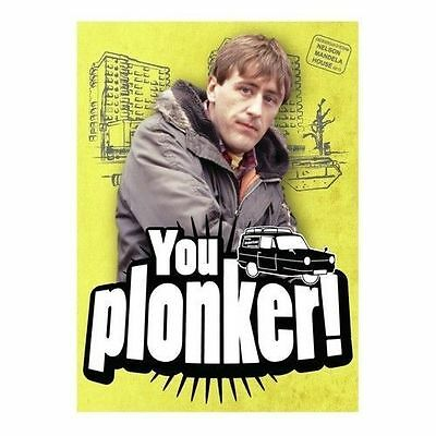 Only Fools and Horses Fridge Magnet Rodney OFFICIAL