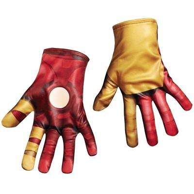 Iron Man Mark 42 Classic Child Gloves for Kids