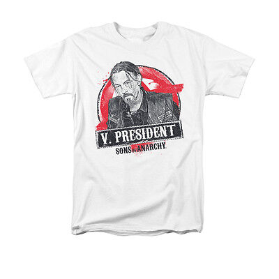 Sons Of Anarchy Vice President Men's T-Shirt