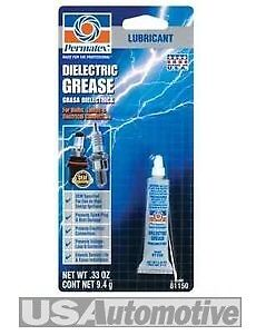 Permatex 81150 Dielectric Electrical Tune-Up Grease 0.33 oz. Each