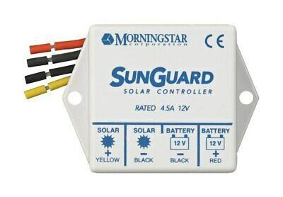 Morningstar SG-4 SunGuard Solar Controller