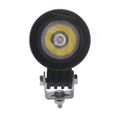 1pcs Cree LED 10W Spot Work Light Lamp Off road Vehicle Driving Boat Jeep Bike