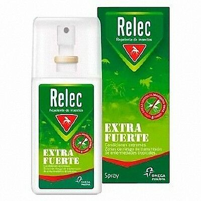 RELEC EXTRAFUERTE spray 75 ml MONOVARSALUD