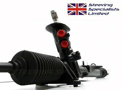 Audi A3 1.8 & 1.8 Turbo 1996 to 2003 Genuine Reconditioned Power Steering Rack