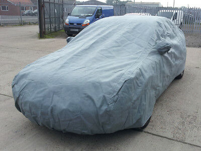 Jaguar XJ6 XJ8 XJR 1979-2002 WeatherPRO Car Cover
