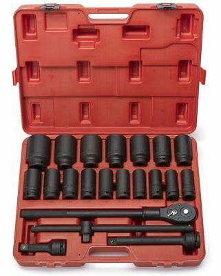"3/4"" Drive Deep Impact Socket 