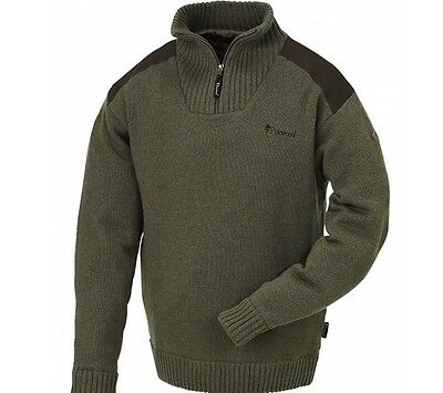 PINEWOOD Troyer New Stormy, - Winddicht , Pullover