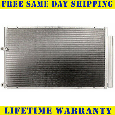 3093 Ac A/c Condenser For Toyota Fits Prius 1.5 L4 4Cyl