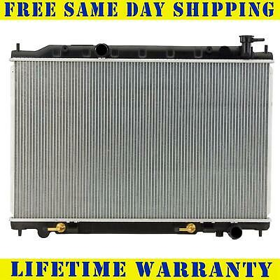 Radiator For Nissan Fits Murano 3.5 V6 6Cyl 2578V