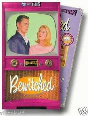 Bewitched - Collection 3-VHS 1996, 3-Boxed Set,  Elizabeth Montgomery SEALED