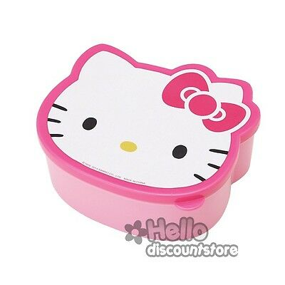 Hello Kitty Prime Diecut Lunch box / Container