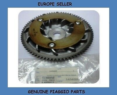 Vespa LX 150 4T ie Touring 2010 - ON Genuine Half Pulley 845607