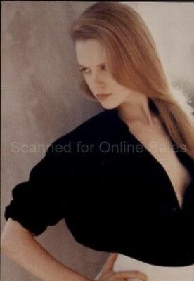 Nicole Kidman Sexy 4x6 Photo