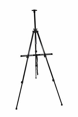 Tripod Easel Display Stand Art Artist Sketch Painting Exhibition Adjustable
