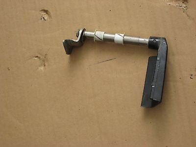 Mercury outboard 19647A 3 HANDLE  STARBOARD (BLACK)100 to 200 hp1989 -1996
